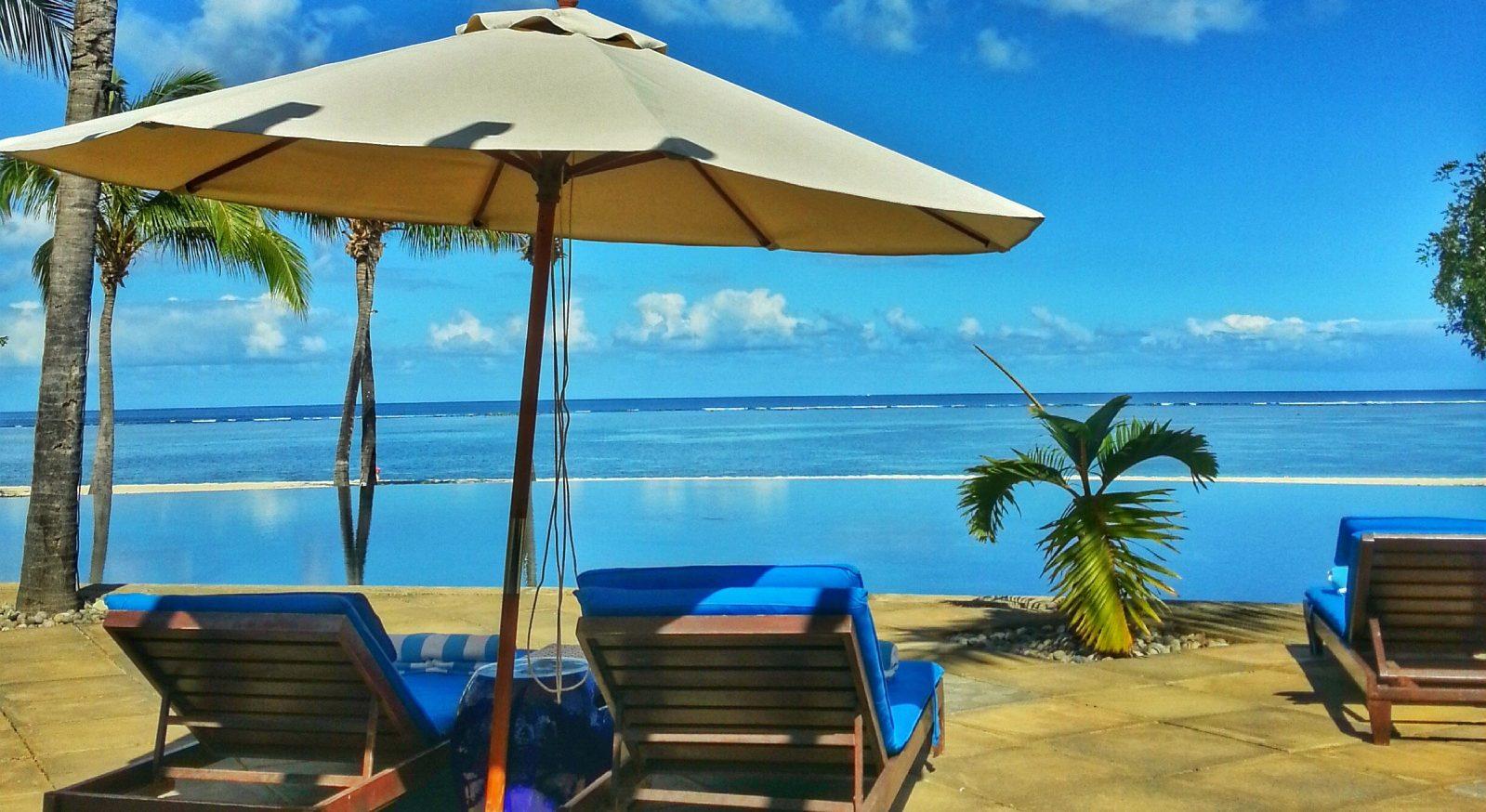 embrace the pace maradiva resort and spa mauritius